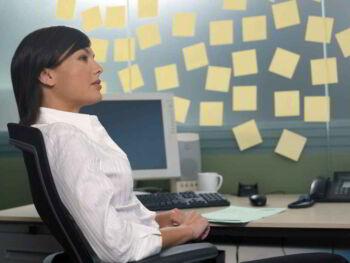 Los desafíos de la mujer ejecutiva