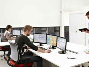 Sistemas de información para ejecutivos y toma de decisiones