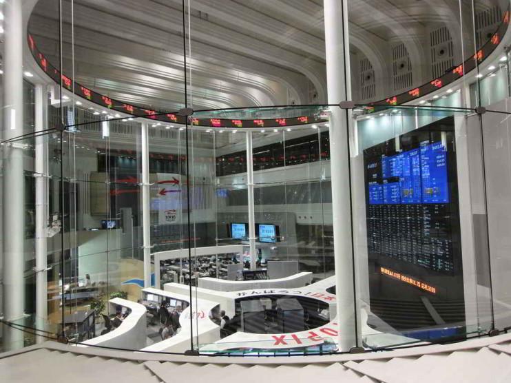 Herramientas tecnológicas en los servicios financieros