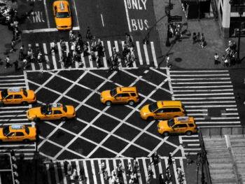 Análisis de marketing de una empresa de Taxis