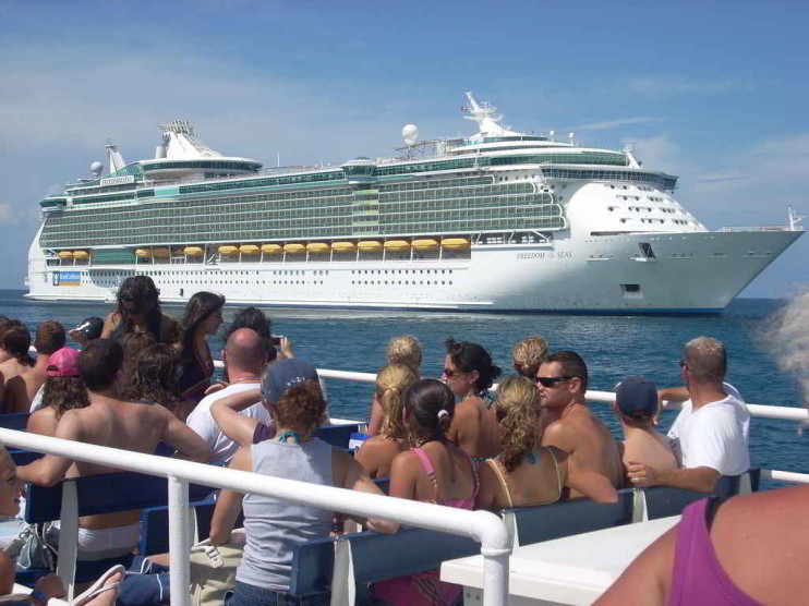 Turismo e sustentabilidade ou turismo versus eco-turismo
