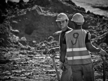 Diversificación de los recursos humanos