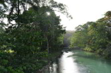 Diagnóstico de áreas críticas de un plan de ordenamiento territorial en República Dominicana