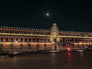 Datawarehouse y business intelligence en el Gobierno de México