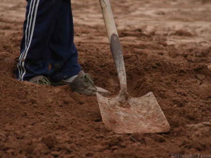 Problemas de empleo en los 90's en Santiago del Estero-La Banda
