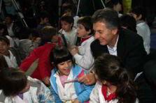 Indicadores sobre la situación de la niñez en Argentina