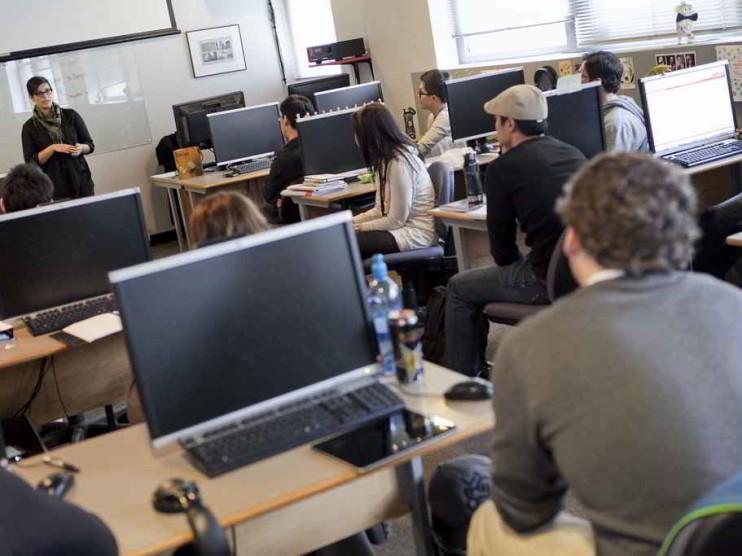 La necesidad de una formación completa en las empresas