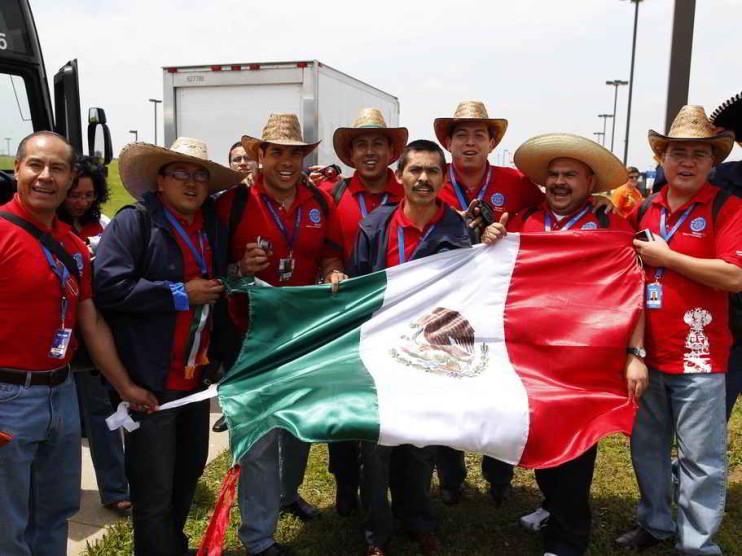 Caso de desarrollo rural de la provincia Juan Jorba en México