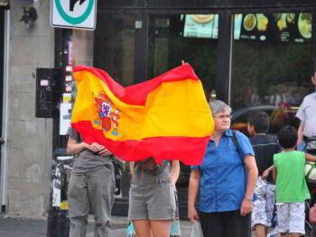 Logística internacional en España y su competitividad
