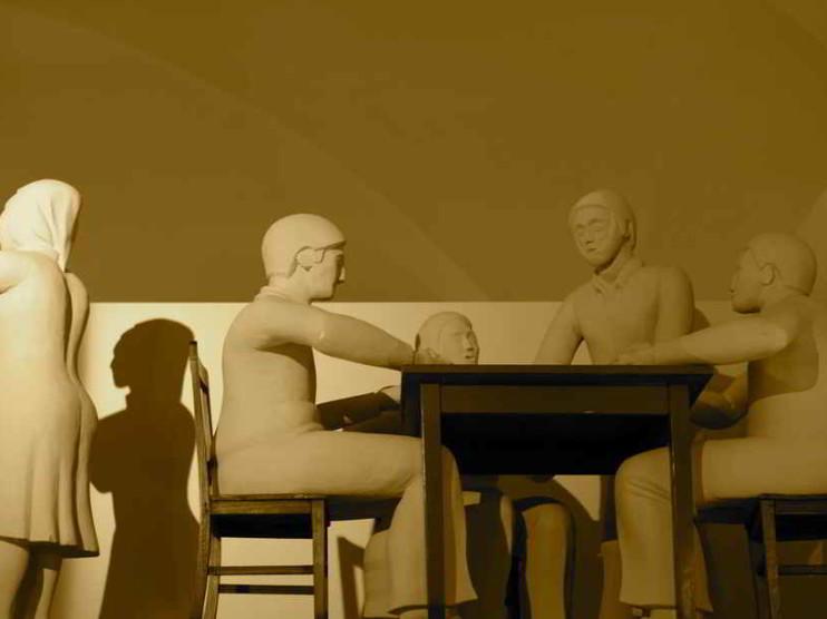 La sociología como una forma de arte y la imaginación sociológica