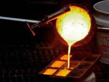 Cómo mejorar el proceso de producción de una fábrica. Caso de una manufacturera de cafeteras