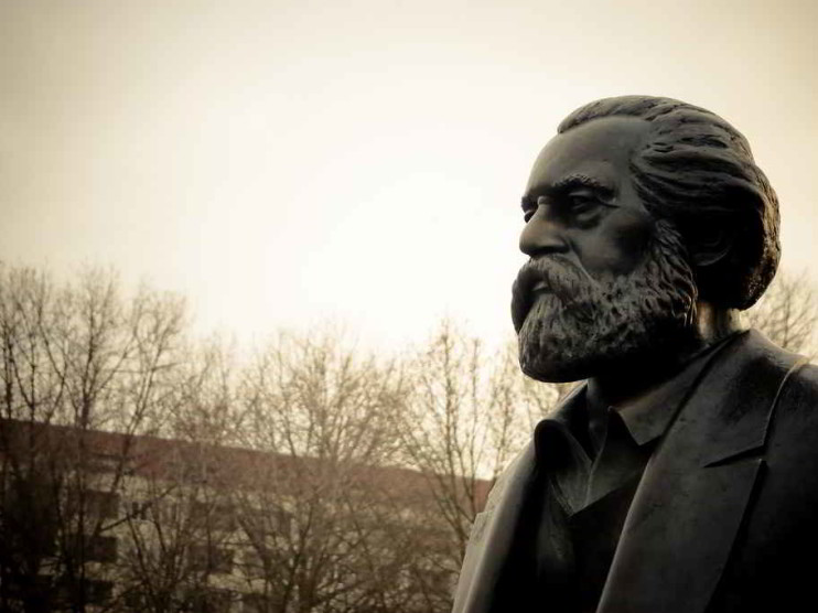 Moneda y finanzas dentro de la ley del valor de Marx
