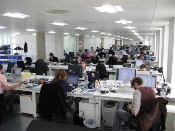 Formación en gestión de recursos humanos para el perfeccionamiento empresarial