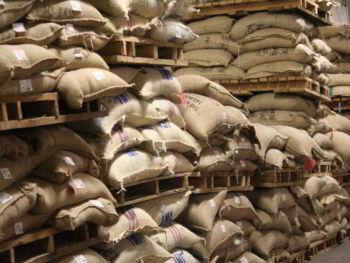 Incidencia del precio interno del café en los estados financieros de Eco Café S.A en Colombia