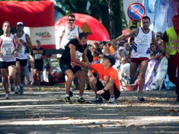 Negociación maratónica