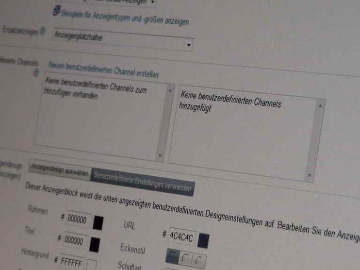 Usabilidad y accesibilidad para páginas web