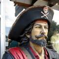 El problema de la piratería en México