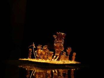 """Emprendimiento y la búsqueda de """"el dorado"""""""