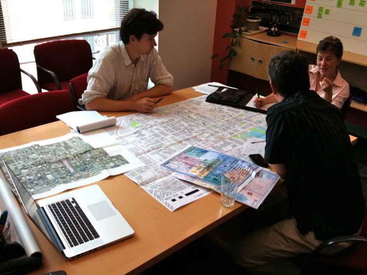 Planeación estratégica de mercado