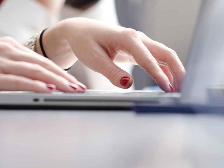 E-learning na contabilidade