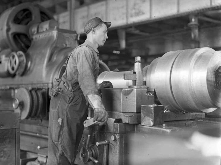 Business intelligence en empresas del sector metalmecánico