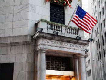 Bolsa de valores de New York