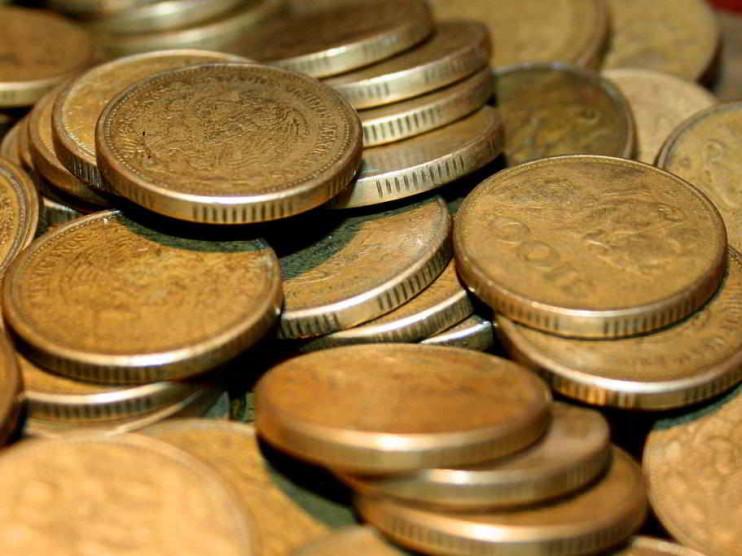 Las remesas de efectivo en México
