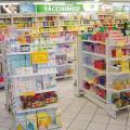 Inteligencia competitiva en la industria farmacéutica mexicana 2004