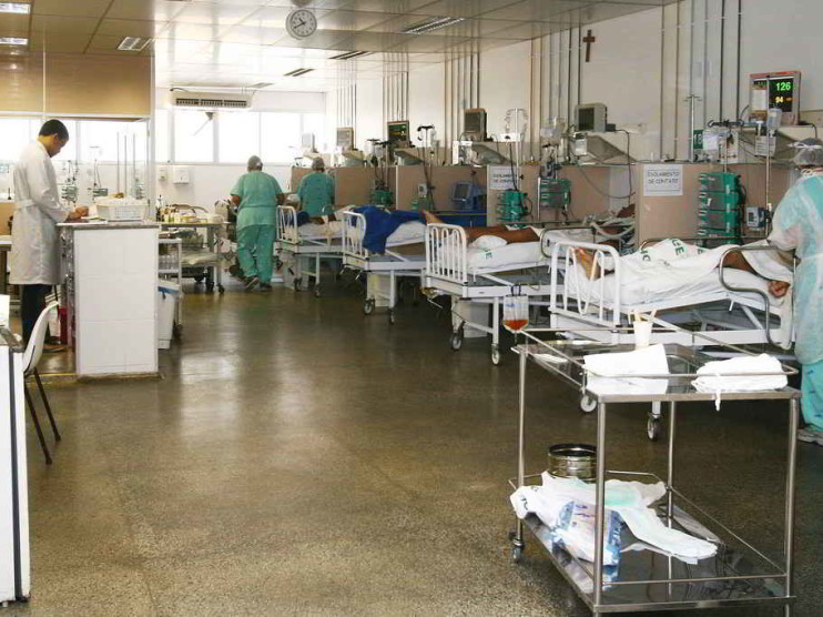 La contabilidad de costos en instituciones de salud. Los costos y las empresas de salud en Uruguay.
