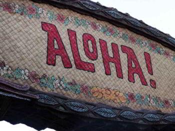 La filosofía Aloha de Steven Nakamura