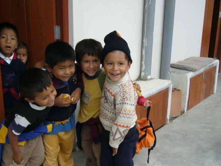 Gerencia educativa en el Perú