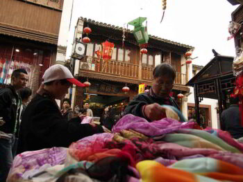 La gran proyección económica de China hacia el futuro