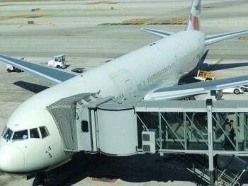 Gerencia de riesgos en la aeronáutica comercial