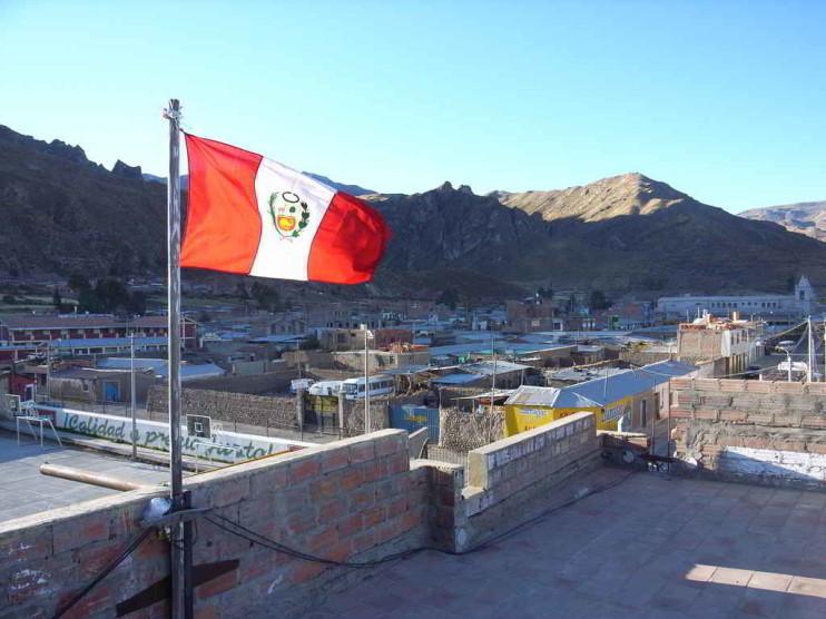 Especulación financiera y desarrollo económico del Perú