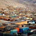 Pobreza y desempleo en el Perú