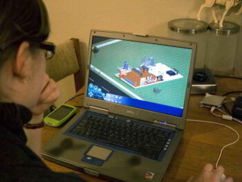 Juegos de simulación para el desarrollo organizacional