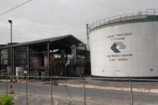 Gestión por procesos aplicada a una refinería petrolera en Ecuador