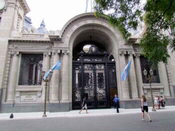 Cómo mejorar la administración pública Argentina