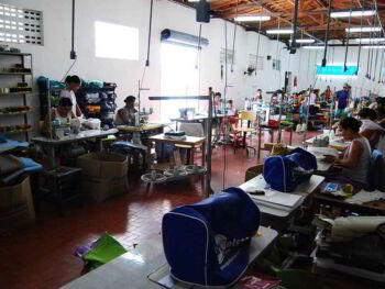 La organización en las pequeñas y medianas empresas