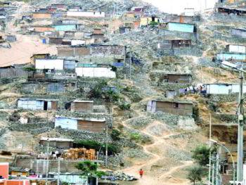 Análisis de la pobreza en el Perú