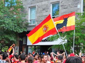 Responsabilidad de los administradores en España