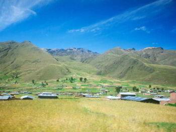 Propuesta para el desarrollo rural del Perú