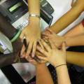 El aula como escenario para trabajar en equipo