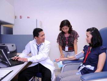 Aspectos educativos de la salud laboral.