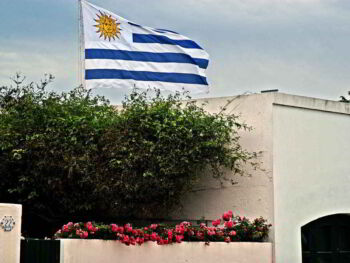 Uruguay es una sociedad occidental arcaica