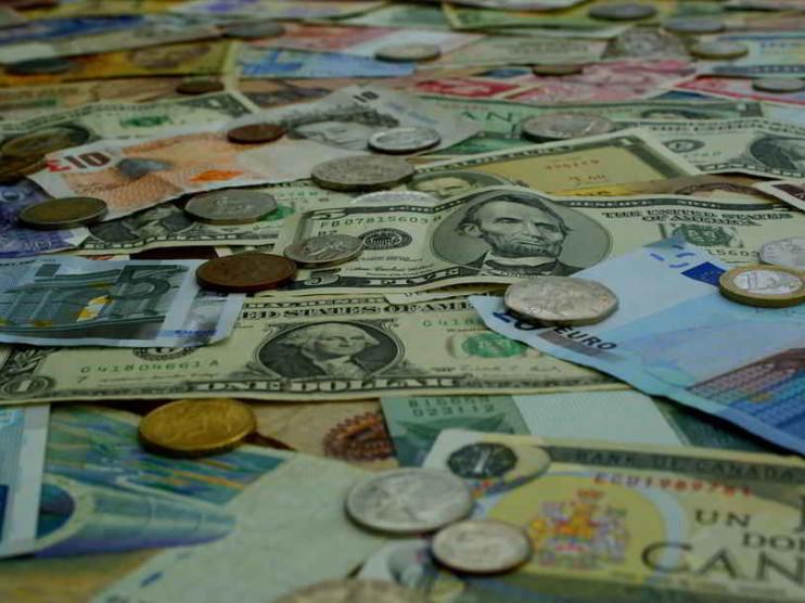 Las reservas internacionales en la economía colombiana