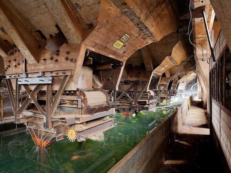 Resíduos industriais e a questão ambiental