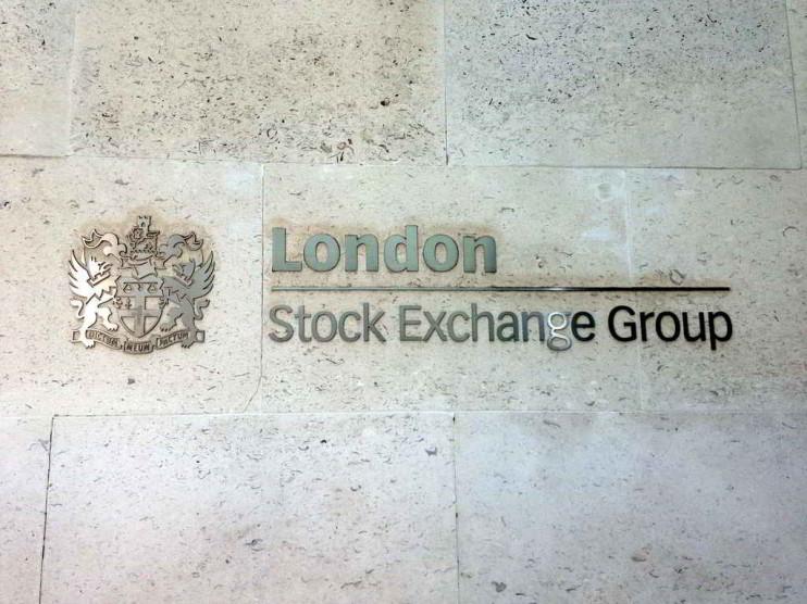 Bolsa de Londres
