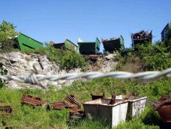 A questão ambiental e os resíduos industriais