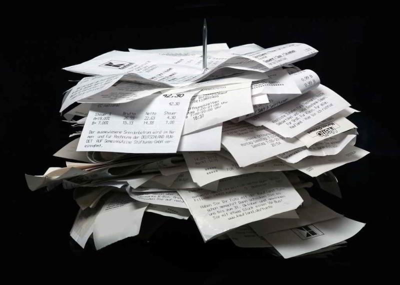Cuentas contables, clasificación, concepto y descripción - GestioPolis